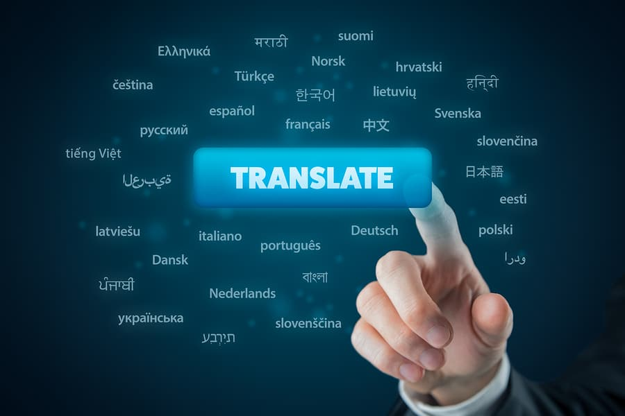 La traduzione è sempre esistita come mezzo di comunicazione tra persone di lingue e culture diverse.